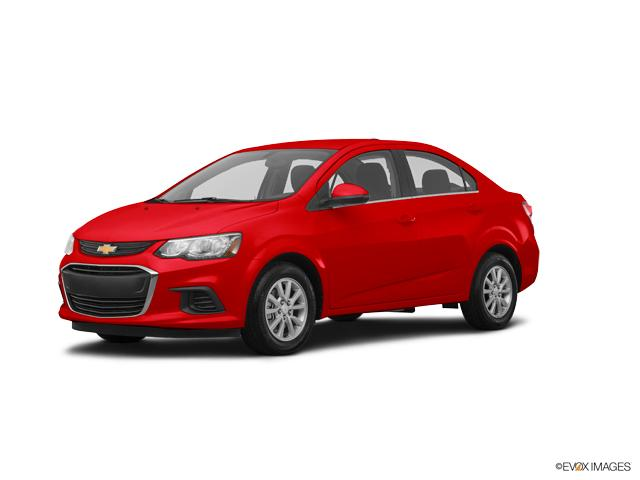 2020 Chevrolet Sonic Vehicle Photo in Odessa, TX 79762