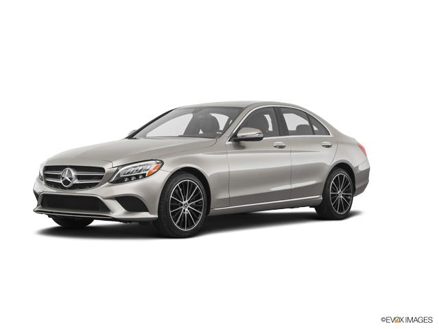 2020 Mercedes-Benz C-Class Vehicle Photo in Appleton, WI 54913