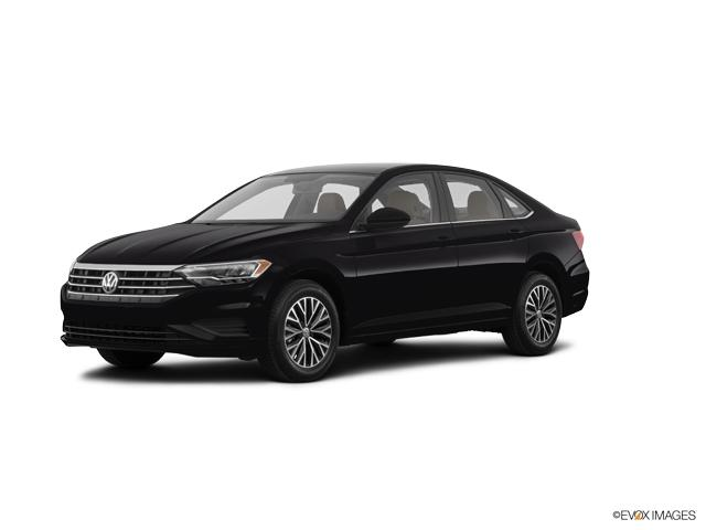 2020 Volkswagen Jetta Vehicle Photo in San Antonio, TX 78257