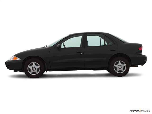 2000 Chevrolet Cavalier Vehicle Photo in Highland, IN 46322
