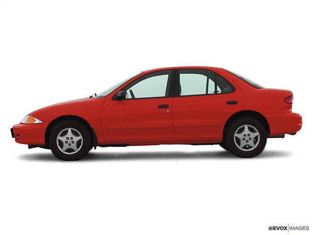 2000 Chevrolet Cavalier Vehicle Photo in Richmond, VA 23231
