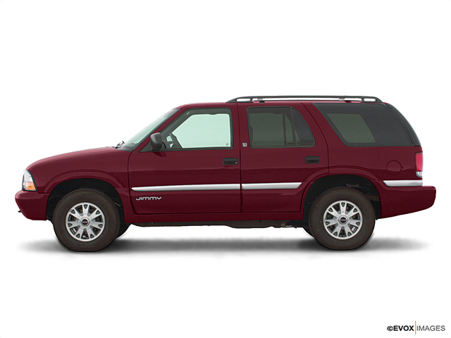 2000 GMC Jimmy Vehicle Photo in Austin, TX 78759