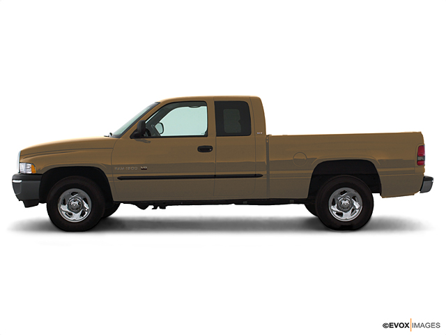 2000 Dodge Ram 1500 Vehicle Photo in Hartford, KY 42347-1845