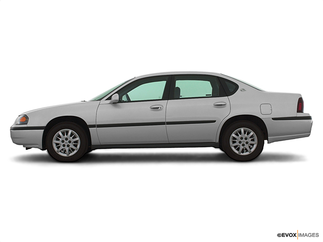 2000 Chevrolet Impala Vehicle Photo in Stoughton, WI 53589