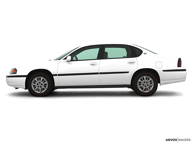 2000 Chevrolet Impala Vehicle Photo in Houston, TX 77090