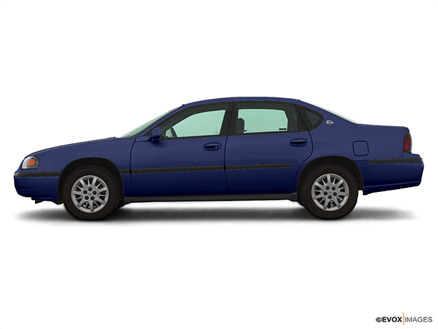 2000 Chevrolet Impala Vehicle Photo in Marquette, MI 49855