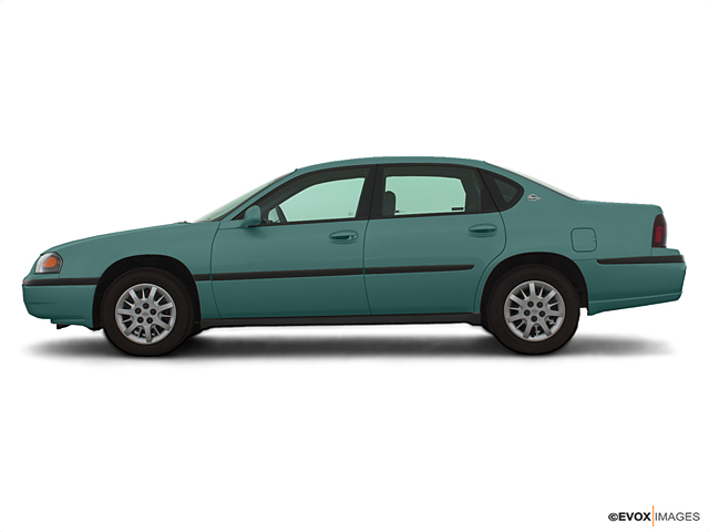 2000 Chevrolet Impala Vehicle Photo in Lafayette, LA 70503