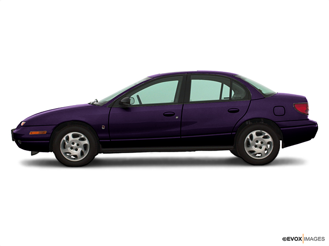 2000 Saturn SL Vehicle Photo in Allentown, PA 18951
