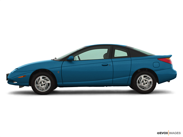 2001 Saturn SC 3dr Vehicle Photo in Milford, OH 45150
