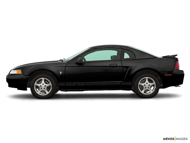 2000 Ford Mustang Vehicle Photo in Houston, TX 77074