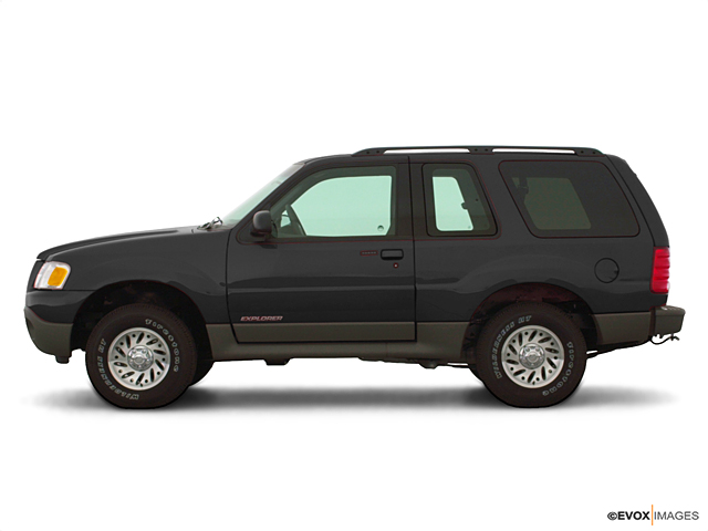 2001 Ford Explorer Sport Vehicle Photo in Bend, OR 97701