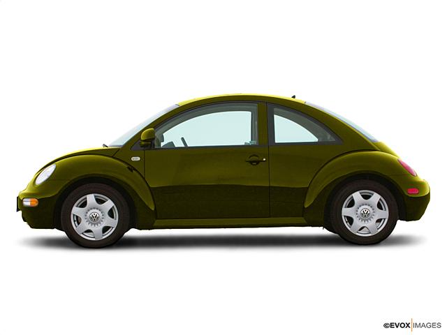 2000 Volkswagen New Beetle For Sale In Grand Rapids