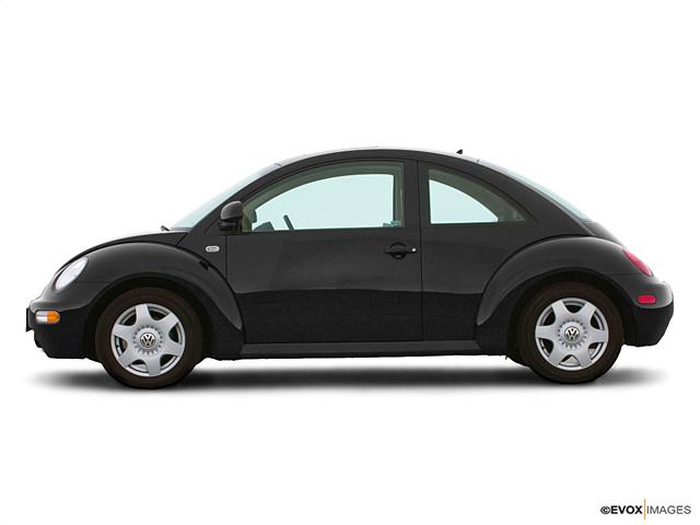 2000 Volkswagen New Beetle Vehicle Photo in Richmond, VA 23231