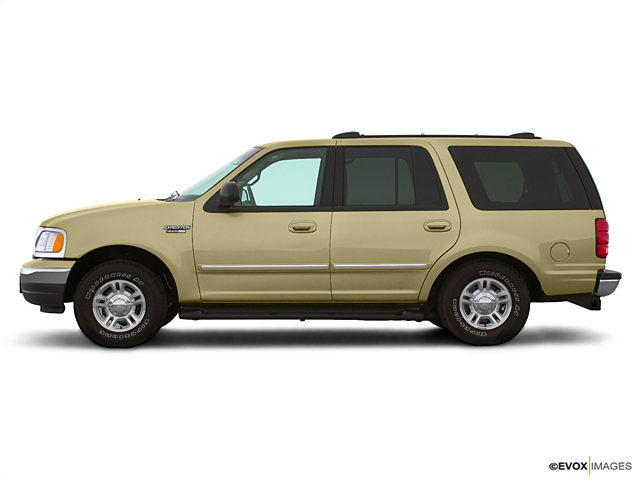 2000 Ford Expedition Vehicle Photo in Lincoln, NE 68521