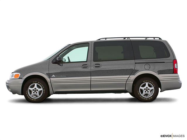 2000 Pontiac Montana Vehicle Photo in Davison, MI 48423