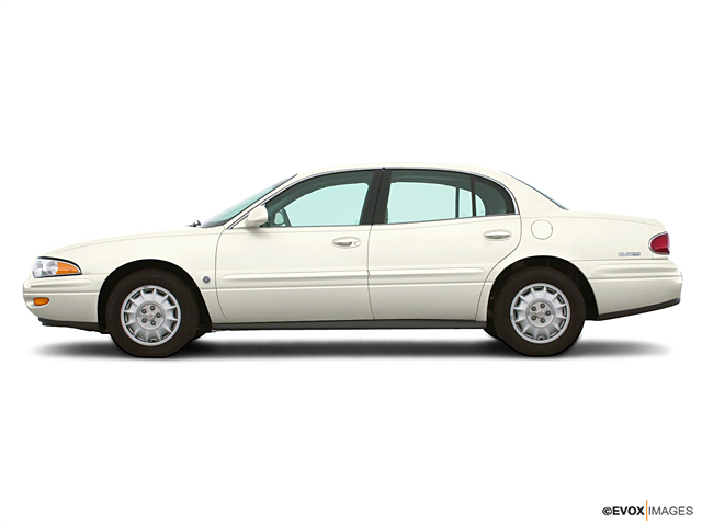 2000 Buick LeSabre Vehicle Photo in Moultrie, GA 31788