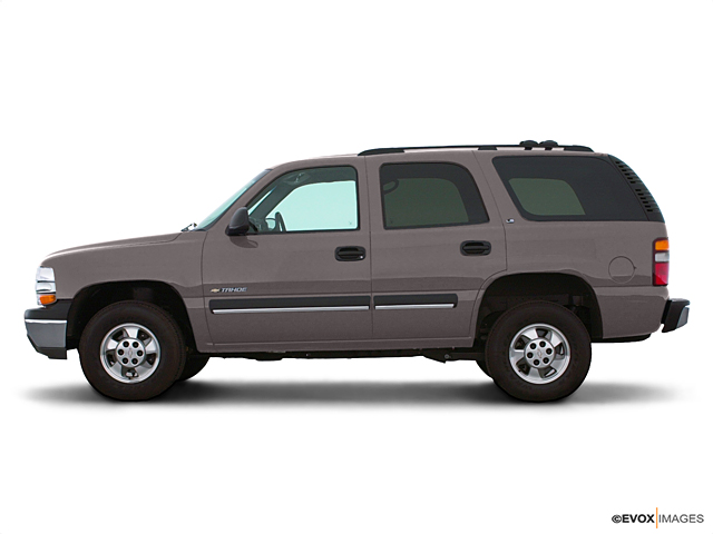 2000 Chevrolet Tahoe Vehicle Photo in Dade City, FL 33525