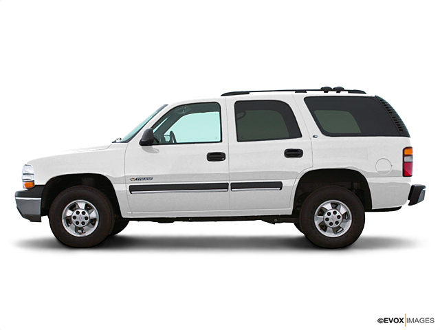 2000 Chevrolet New Tahoe Vehicle Photo in Danville, KY 40422