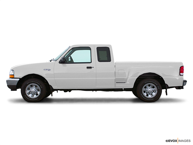 2000 Ford Ranger Vehicle Photo in Lincoln, NE 68521