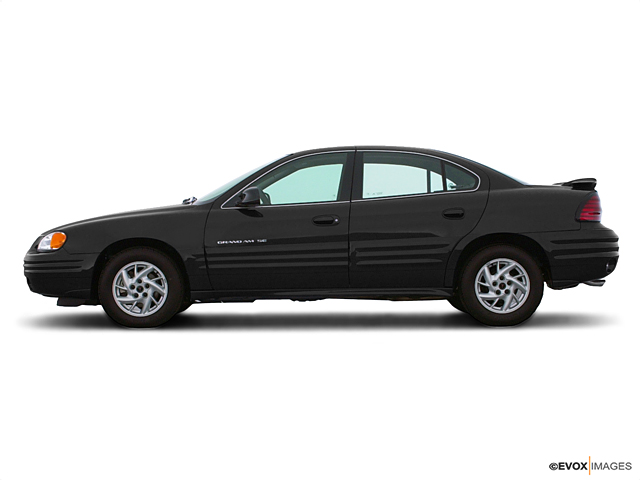2001 Pontiac Grand Am Vehicle Photo in OKLAHOMA CITY, OK 73131