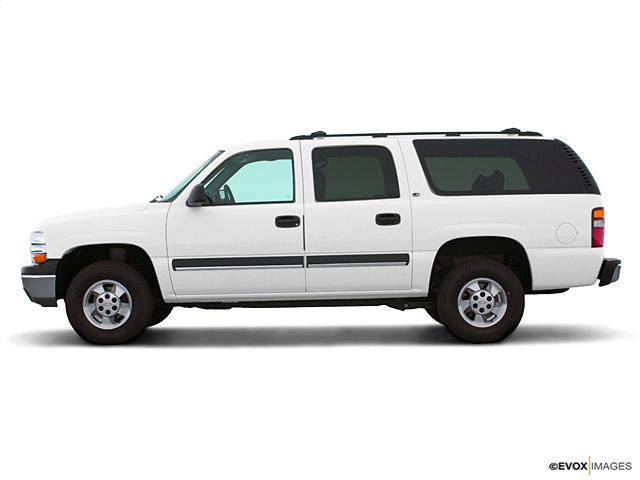 2000 Chevrolet Suburban Vehicle Photo in Portland, OR 97225