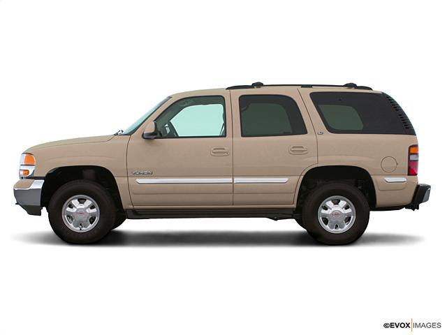 2001 GMC Yukon Vehicle Photo in San Angelo, TX 76903