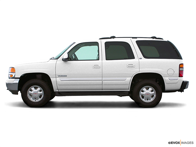 2001 GMC Yukon Vehicle Photo in Doylestown, PA 18902