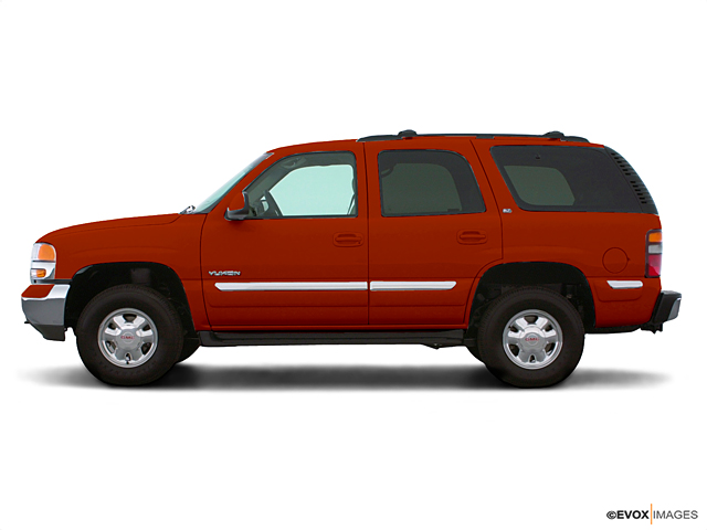 2001 GMC Yukon Vehicle Photo in Anchorage, AK 99515