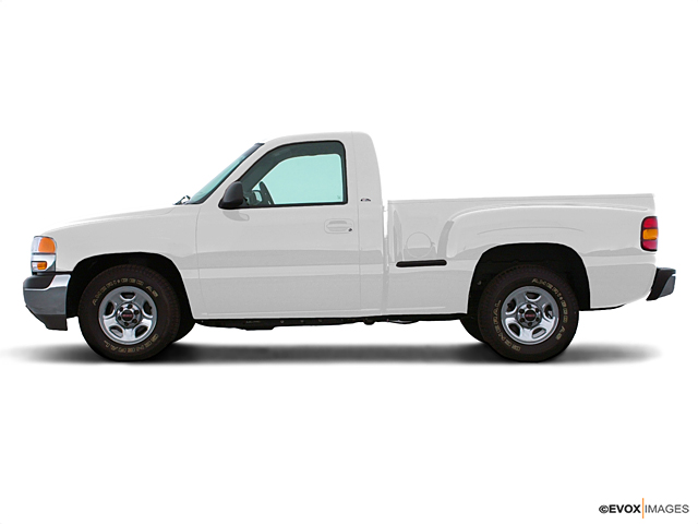 2000 GMC New Sierra 1500 Vehicle Photo in American Fork, UT 84003