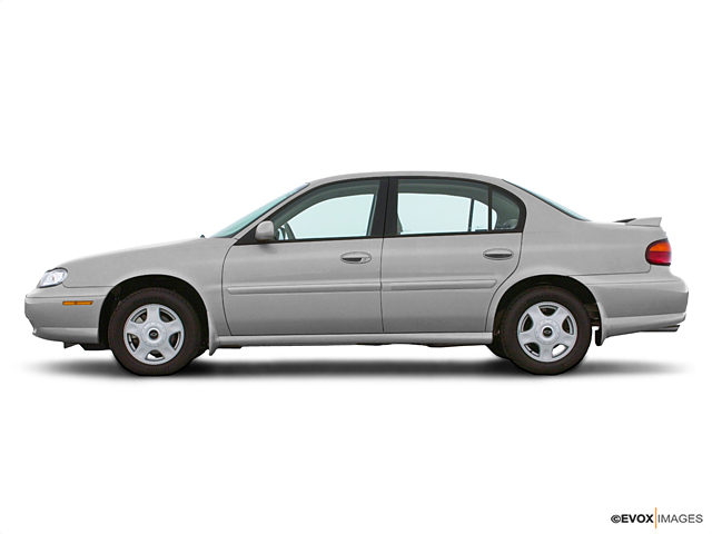 2001 Chevrolet Malibu Vehicle Photo in Greeley, CO 80634