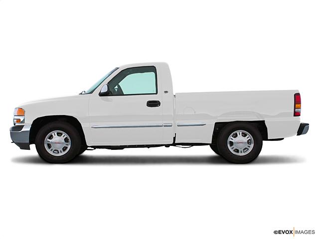 2001 GMC Sierra 1500 Vehicle Photo in Gainesville, FL 32609