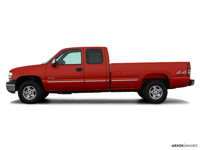 2000 Chevrolet Silverado 1500 Vehicle Photo in Sioux City, IA 51101