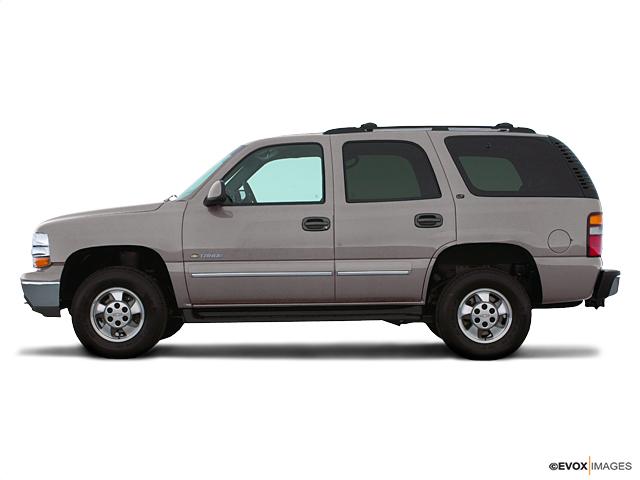 2001 Chevrolet Tahoe Vehicle Photo in Lincoln, NE 68521