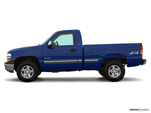 2000 Chevrolet Silverado 1500 Vehicle Photo in Mansfield, OH 44906