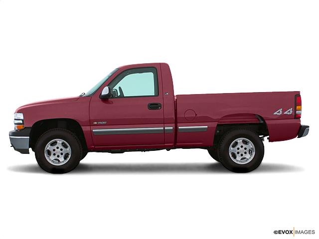 2000 Chevrolet Silverado 1500 Vehicle Photo in American Fork, UT 84003