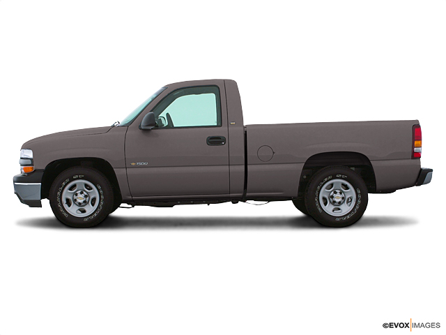 2001 Chevrolet Silverado 1500 Vehicle Photo in Jasper, IN 47546