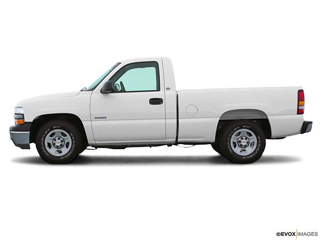 2001 Chevrolet Silverado 1500 Vehicle Photo in Harvey, LA 70058