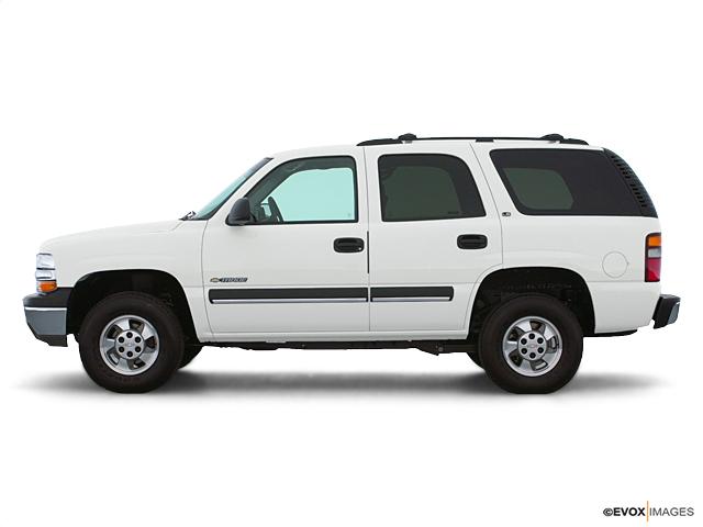 2001 Chevrolet Tahoe Vehicle Photo in San Angelo, TX 76901