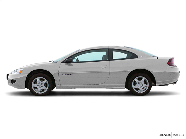 2001 Dodge Stratus Vehicle Photo in Boonville, IN 47601
