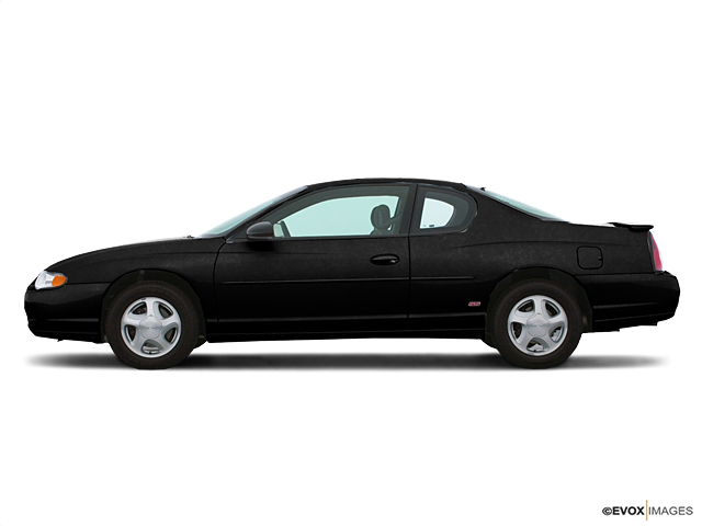 2001 Chevrolet Monte Carlo Vehicle Photo in Lincoln, NE 68521