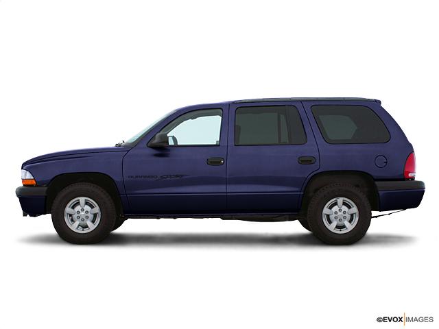 2001 Dodge Durango Vehicle Photo in Ferndale, MI 48220