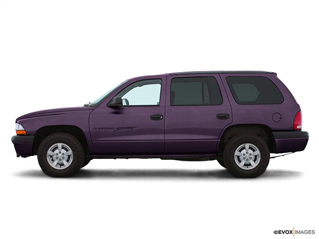 2001 Dodge Durango Vehicle Photo in Arlington, TX 76017