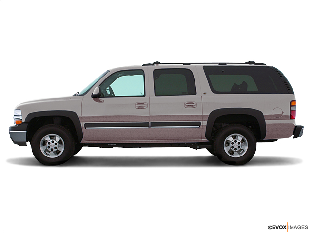 2001 Chevrolet Suburban Vehicle Photo in Casper, WY 82609