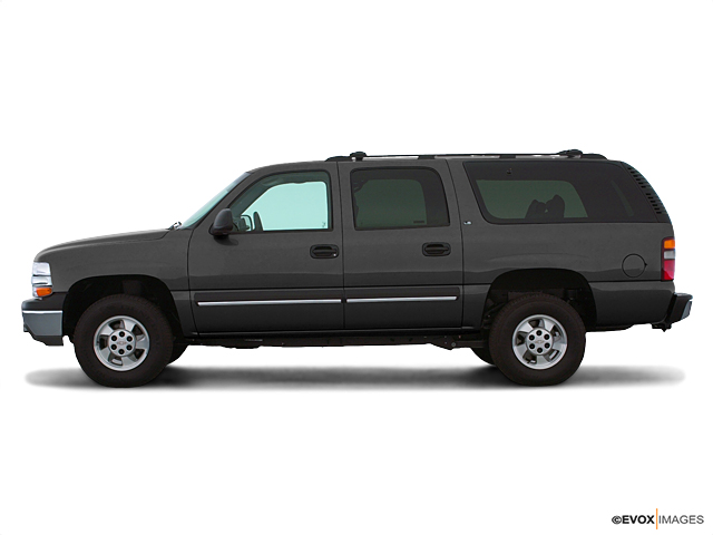 2001 Chevrolet Suburban Vehicle Photo in Joliet, IL 60435