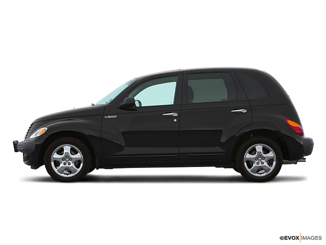 2001 Chrysler PT Cruiser Vehicle Photo in Napoleon, OH 43545