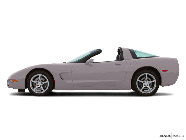 2000 Chevrolet Corvette Vehicle Photo in Dover, DE 19901
