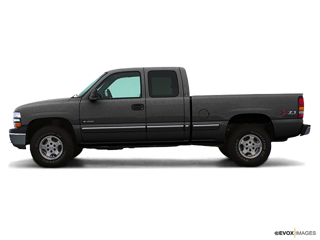2001 Chevrolet Silverado 1500 Vehicle Photo in Anchorage, AK 99515