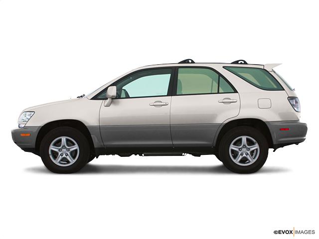 2000 Lexus RX 300 Vehicle Photo in Houston, TX 77074
