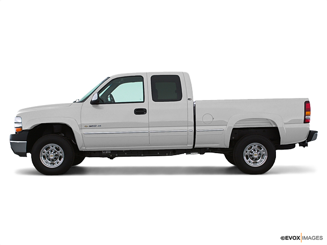 2001 Chevrolet Silverado 2500HD Vehicle Photo in Houston, TX 77074