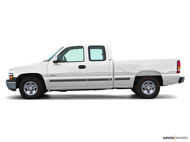 2001 Chevrolet Silverado 1500 Vehicle Photo in San Angelo, TX 76903